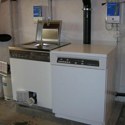 Waschmaschine / Tumbler